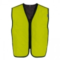 Evaporative Cool Vest - XL - Chest 112-116cm - Yellow