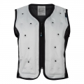 Duke - Dry Evaporative Vest - Silver - 2XL - Chest 115-120cm