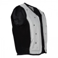 Duke - Dry Evaporative Vest - Silver - 3XL - Chest 125-130cm