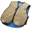 Evaporative Cool Vest - XL- Chest 109-114 cm - Khaki