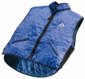 Evaporative Cooling Deluxe Sport Vest - Blue - Medium