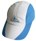 Evaporative Cooling Sport Cap - Blue/White