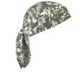 Chill-Its Absorptive Dew Rag - Camouflage