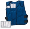 Industrial Phase Change Cool Vest - NOMEX - M/L
