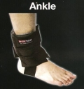 Ankle Cold / Hot Rehab Wrap