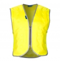 Dry Evaporative Chill Vest - Yellow - Small