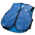 Evaporative Cool Vest - XL- Chest 109-114 cm - Blue