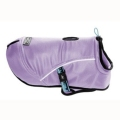 Hurtta Dog Cooling Coat - Size 55cm - Lilac