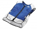 Hybrid Cooling Vest - Blue - Small - 81-83.5cm Chest