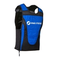 Desna - Evaporative Sports Cooling Vest - Blue - Large