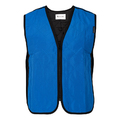 Evaporative Cool Vest - Medium - Chest 96-100cm - Blue