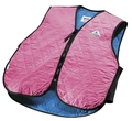 Evaporative Cool Vest - Small- Chest 86 - 91cm - Pink