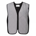 Evaporative Cool Vest - Large- Chest 104-108cm - Silver