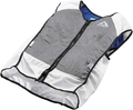 Hybrid Cooling Vest - Silver - 2XL-  104-109 cm Chest