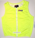 Yellow Cooling Vest  - Chest  95 cms - Medium