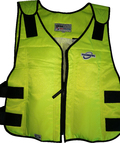 Industrial Phase Change Cool Vest - Yellow - L/XL