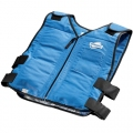 Industrial Phase Change Cool Vest - Blue - XXL